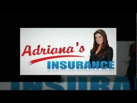 Insurance Quotes | Car Insurance | www.adrianasinsurance.com | Ontario Ca | Montclair | Chino