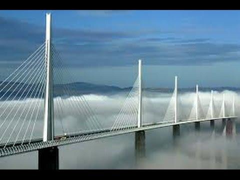 Суперсооружения: Мост Милло