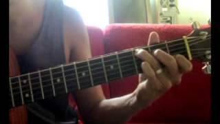Ayos lang-Siakol (Guitar Cover)