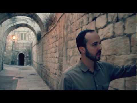 Joshua Aaron - Hoshiana (Official Music Video) Jerusalem