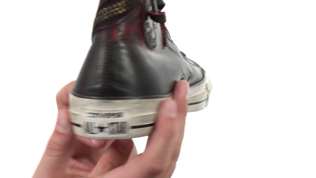 d7242e5be0c4 Converse by John Varvatos Chuck Taylor® All Star® Tornado Zip SKU 8753578