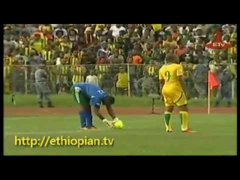 Ethiopia 21  South Africa : All Actions   2014 FIFA World Cup Qualifier