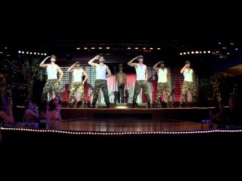 Magic Mike - Now Playing TV Spot 6
