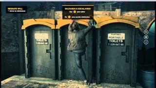 Quantum Break 4K - PC Gameplay Gtx 980 Ti (2160p) Direct X 12