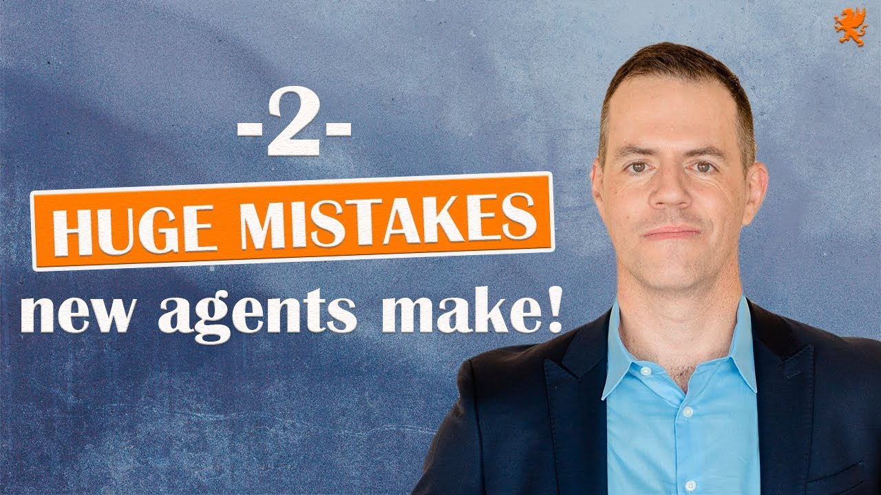 Dos and Don'ts for new agents
