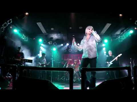 Fire Ball/ You Fool No One / Black Night /Burn (Deep Purple cover)  -- PurpleMoon --