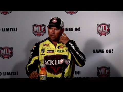 Bobby Lane: 2016 Challenge Cup Elimination Round 2 Postgame Press Conference