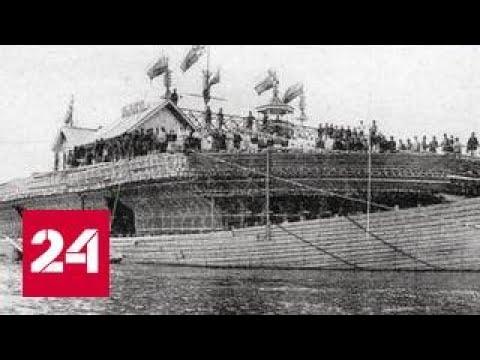 В Нижегородской области обнаружили судно, затонувшее 300 лет назад