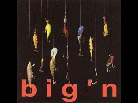 Big'n - Cutthroat (Full Album)