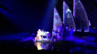 Mariah Carey - Thank God I Found You, #Beautiful (Live in Las Vegas Caesars Palace July 22, 2015)
