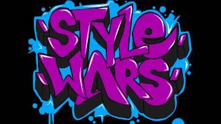 Volverte a ver - Ogarita, Balliner, Anexo Leiruk (style wars crew) 2013