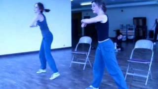Goldney Rehearsal II