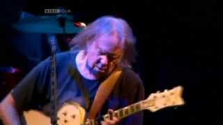 Watch Neil Young Words Between The Lines Of Age video