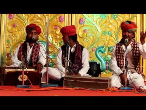 HICHKI FOLK SONG II RAJASTHANI SONG BY LANGA PARTY II TRADITIONAL SONG