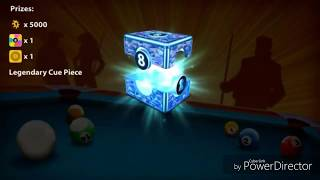 8 Ball Pool-Legendary Cues Unlocking! Brand New 20\20 Legendary Cues %100 Coins Back(No Cheats/Hack)