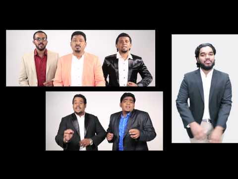 KURAL- Sahana  ( A cappella Cover ) #ARRAHMAN  #ACAPPELLA