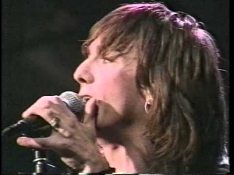 The Black Crowes Jealous Again Late Night 5/3/91