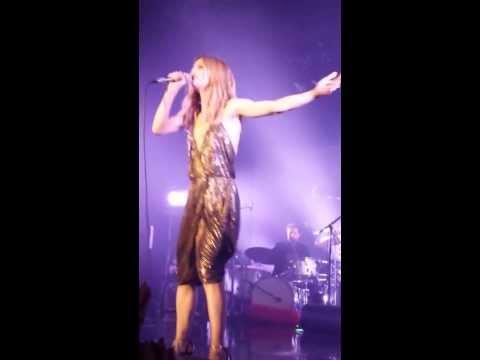 Vanessa Paradis- Divine Idylle - Live Casino De Paris