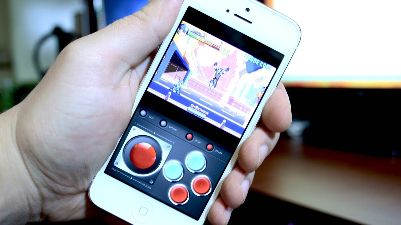 iphone 6 emulator nintendo on iphone 5 imame emulator app roms no 11329