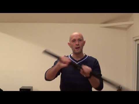Iaido, drawing from the scabbard and attacking, speed and context