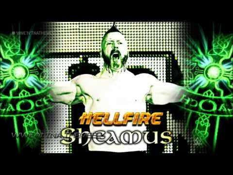 Sheamus 5th & NEW WWE Theme Song 2015 - ''Hellfire'' [iTunes Release] + Download Link ᴴᴰ