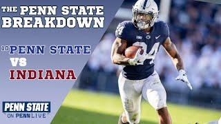 Penn State vs Indiana Preview & Breakdown with Adam Breneman | Penn State Football  Indiana Hoosiers