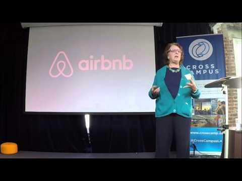Liane Enkelis: Support Network for Online Entrepreneurs