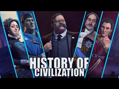 History of Civilization (1991-2016)