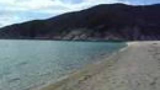 Thalatta camping, Sithonia beach