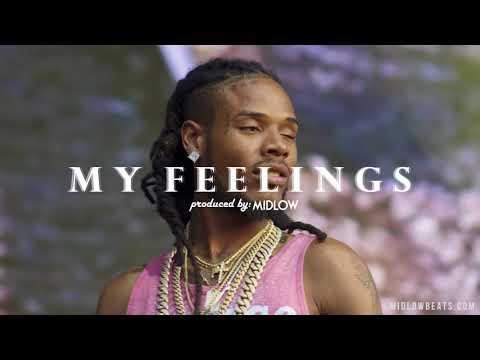 """[FREE] """"My Feelings"""" Fetty Wap x PnB Rock Type Beat (Prod. By Midlow)"""