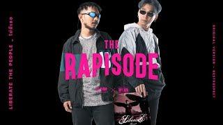 ไม่มีเธอ - Liberate The People (THE RAPISODE) [Official Audio]