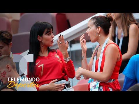Cristiano se casa en secreto con Georgina, aserguran en Italia | Telemundo Deportes
