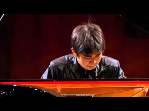 Yike (Tony) Yang – Nocturne in C sharp minor Op. 27 No. 1 (first stage)