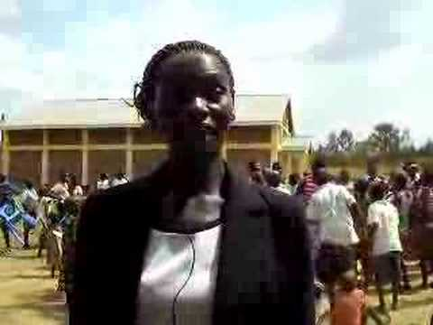 Uganda- Dance, Dance, Dance 2