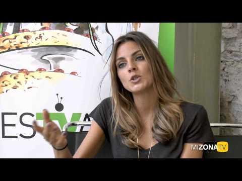 Entrevista exclusiva a Amaia Salamanca Alicia Alarcón en