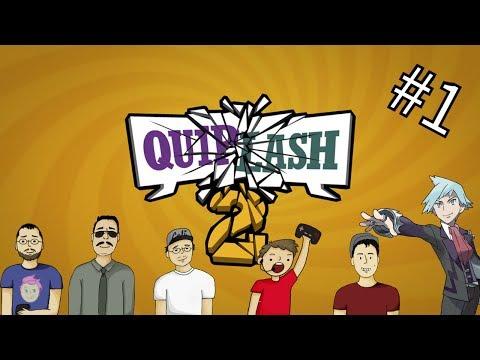 Quiplash 2 Round 1: One Track Minds |