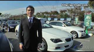 Japanese Used Cars, JDM cars Exporter | JPCTRADE