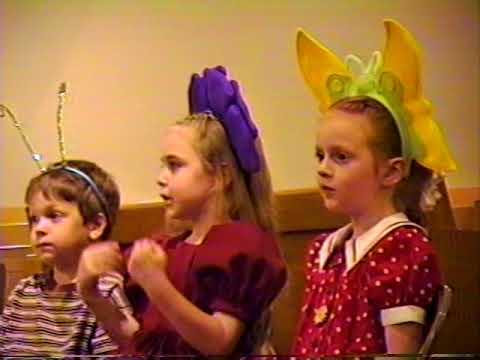 Song 2 Temple Tots Preschool 1999