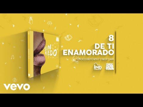 ChocQuibTown, Nicky Jam - De Ti Enamorado (Audio)
