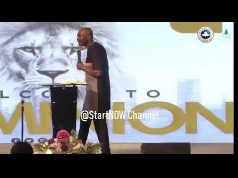 Download The Spirit of Prayer by Apostle Joshua Selman