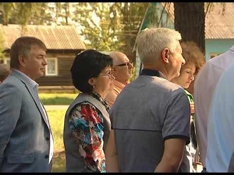 В 2019-м году в Хотьково начнётся строительство новой больницы
