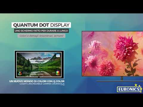 Samsung | TV QLED UHD Flat | Serie 9 | 75Q9FN 2018