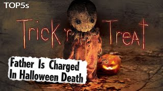 5 Disturbing Halloween Horror Stories & Crimes That Actually Happened