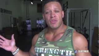 The Ultimate Bodybuilding Lifestyle