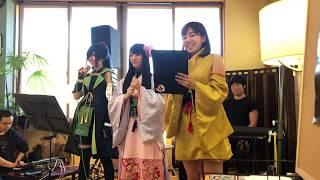 青葉城恋唄 ・好きさこの街が ・七夕おどり ・花は咲く ・カントリーロ...