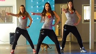 Juicy Wiggle - Redfoo - Fitness Dance Choreography - Woerden - Harmelen - Nederland(Free tutorial: https://www.youtube.com/watch?v=ZPGi-f9NBlI We just love Redfoooo! Choreo by Sassie - Saskia van Dijk Facebook.com/saskiasdansschool ..., 2015-03-11T06:15:24.000Z)