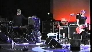 Porcupine Tree - NEARFEST~ Bethlehem, PA. 06.23.2001 - PARTE 2/5