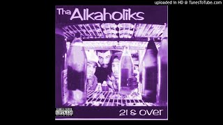 Tha Alkaholiks - Only When I'm Drunk Slowed & Chopped by Dj Crystal clear