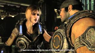 Gears of War 3 Gameplay Preview