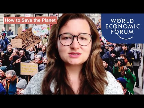 Mobilizing Climate-Friendly Consumer Activism   Sustainable Development Summit 2020